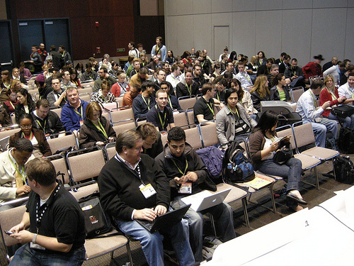 Read more about the article The Ten Must-Know Tips for SXSW First Time Attendees