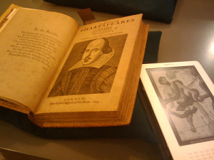 Read more about the article Geeking Out Shakespeare: What Nonprofits Can Learn From The Bard