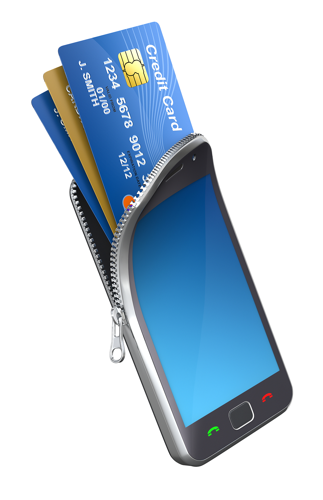 Read more about the article The Future of Mobile Payments