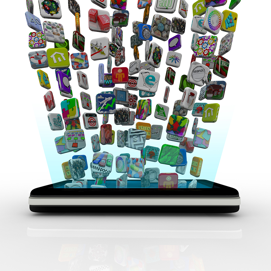 Read more about the article Finding the 'Perfect App' for your Mobile Device