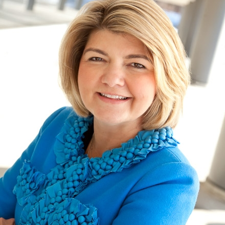Social Media March Book Club: Get Bold by Sandy Carter