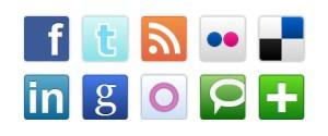 css-social-media