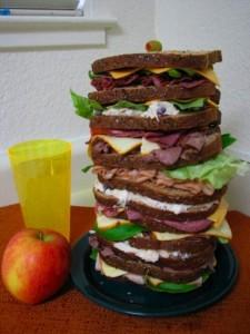 Social Media Lunch Meat 9/30