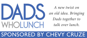 """Read more about the article Social Media Club Fall Tour 2010 Hosts """"Dads Who Lunch"""""""
