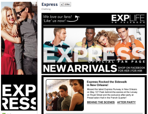 express_social_shopping