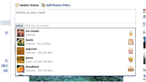 Read more about the article Update Your Status: Facebook's latest addition