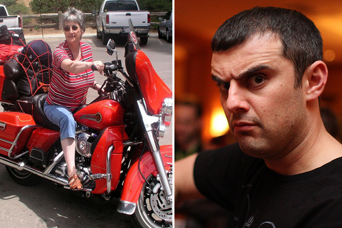You are currently viewing What Gary Vaynerchuk and my Mum have in common