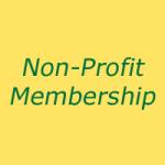 Non-Profit-Member