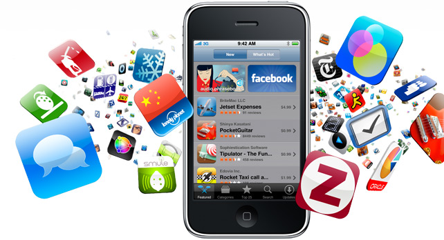 Read more about the article The New Apps Generation: Social Mobile Natives