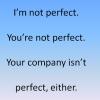 SMC - Not Perfect