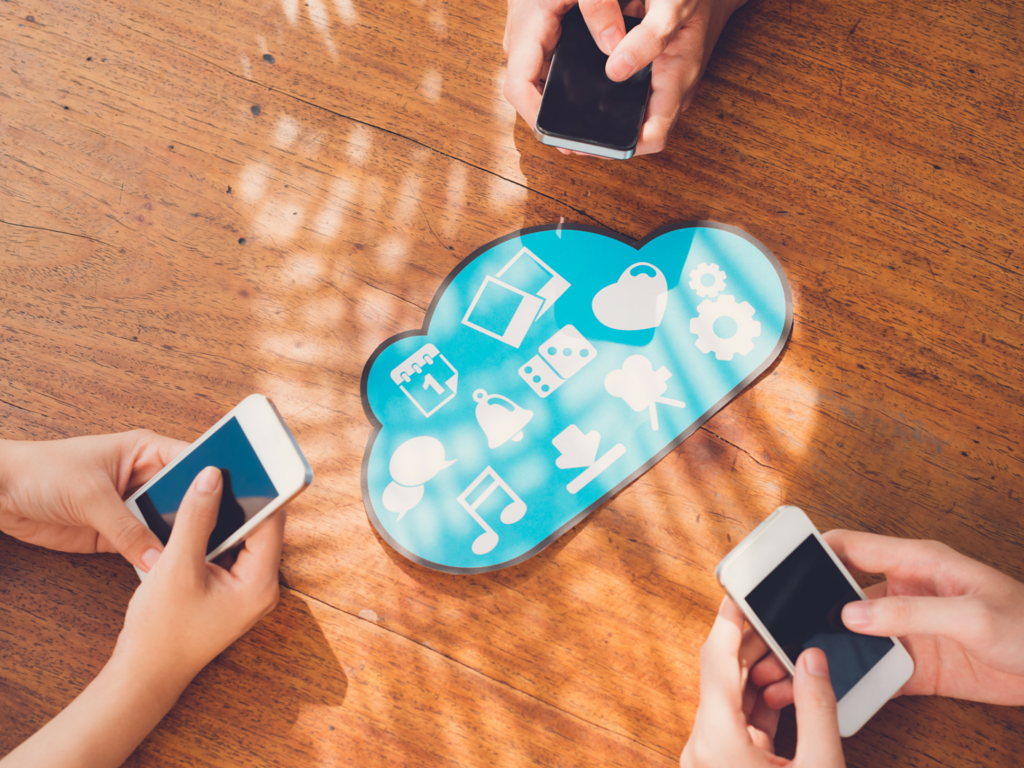 Social Enterprise Collaboration Tools Bring Social Business to Life