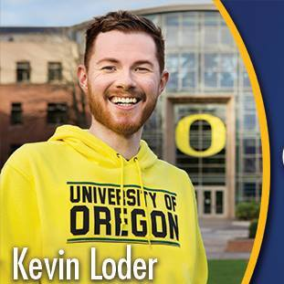 Kevin Loder UO