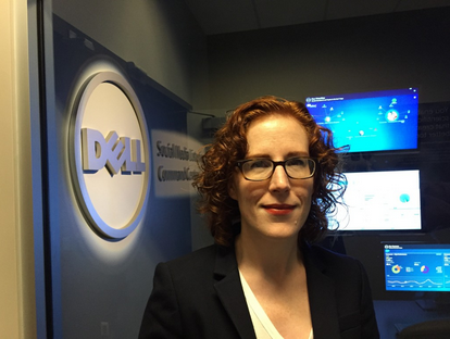 Take a Tour of Dell's Social Strategy with Alison Herzog
