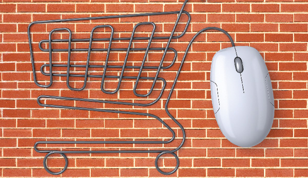 Read more about the article Bricks, Clicks and Cash From E-Commerce and Storefronts