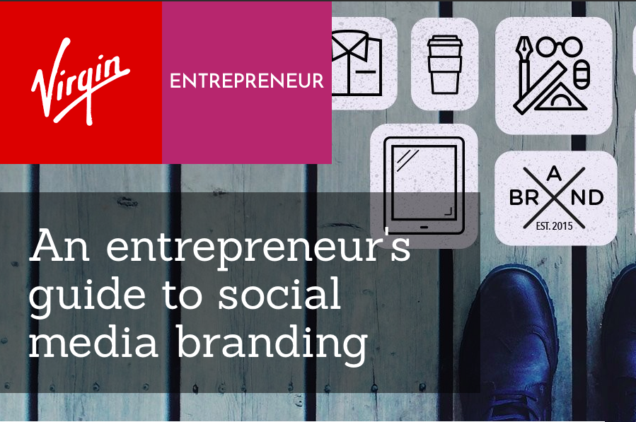 Read more about the article An Entrepreneur's Guide to Social Media Branding