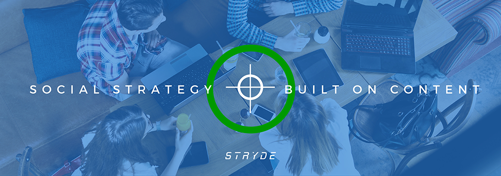 Read more about the article How To Build Your Social Media Strategy With Content Marketing In Mind