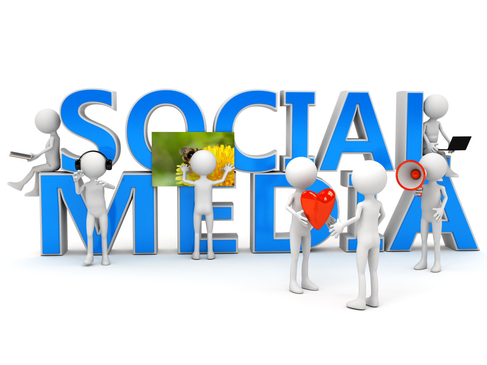 10 checklist points before engaging in social media marketing