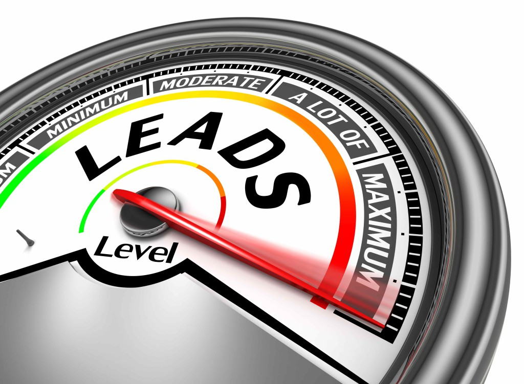 Internet Marketing Lead Generation System