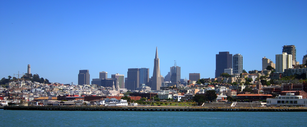 Need Some Social Media Inspiration? Look to the City & County of San Francisco!