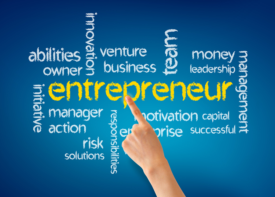 3 Key Components to Becoming a Successful Entrepreneur