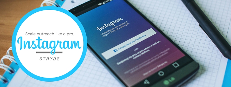 How To Scale Your Instagram Influencer Outreach