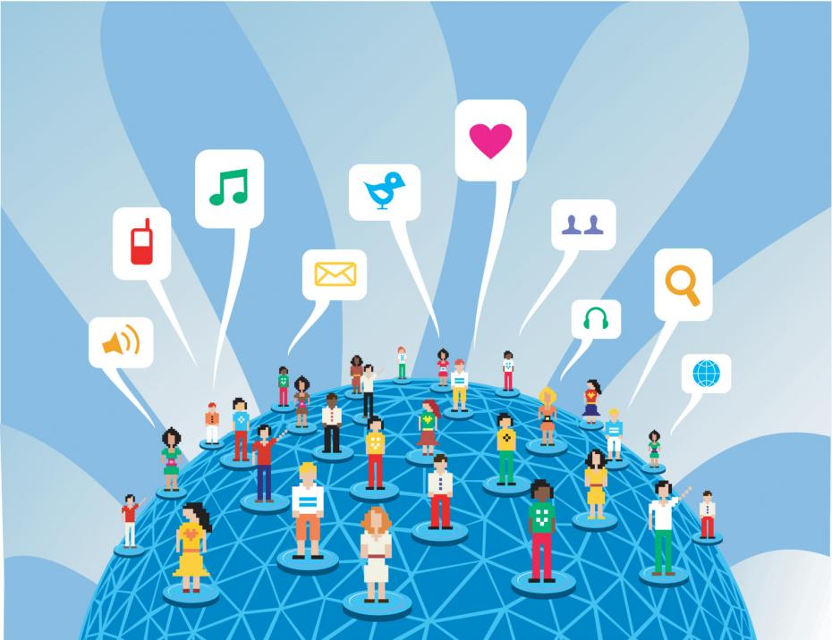 Read more about the article 10 Essential Tips To Grow Your Audience On Social Media