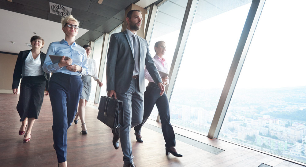 Read more about the article An entrepreneur's guide to changing career paths into a corporate role