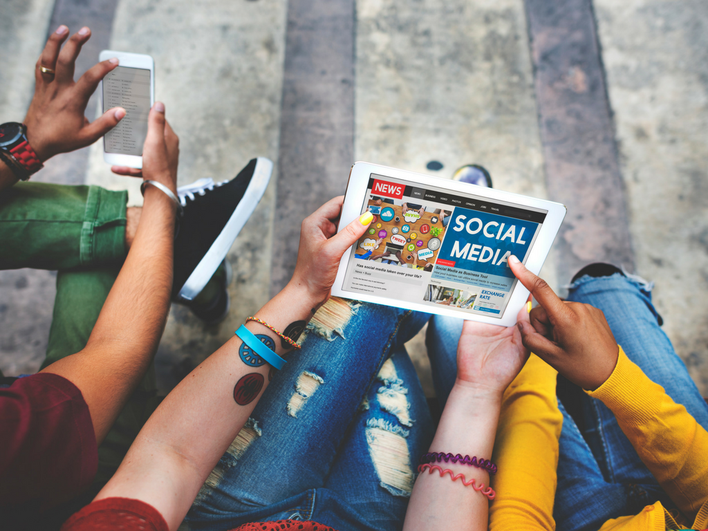 3 Ways You Should Be Using Social Media for PR
