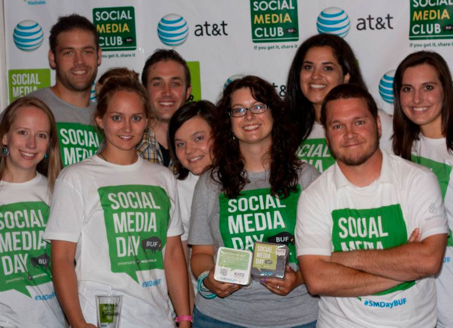 Read more about the article Celebrate A Decade of Growth With Social Media Club