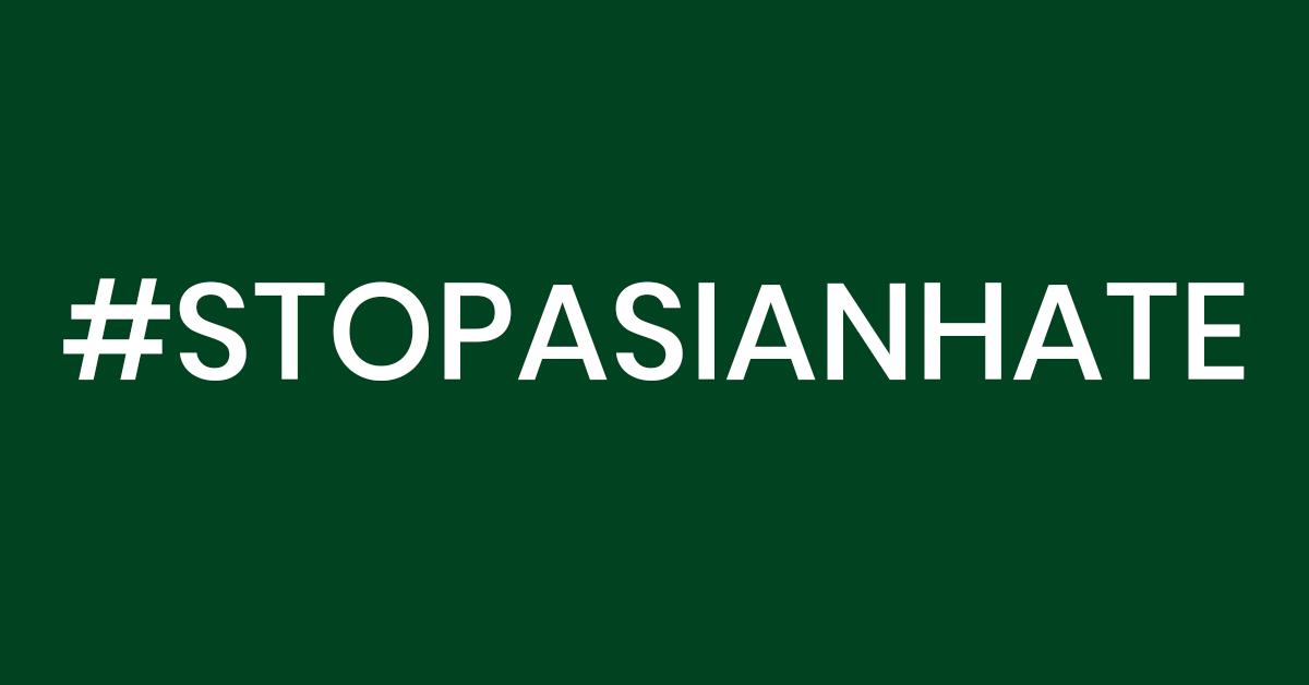 #STOPASIANHATE – Social Media Club Denounces Anti-Asian Racism